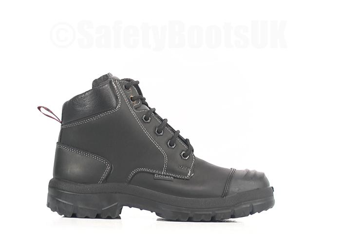 Goliath Groundmaster Safety Boots SDR10CSI