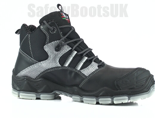 24b50ed7746 Cofra Modigliani Safety Boots