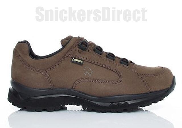Haix Dakota Low 105503 Hunting Shoes GORE-TEX Hunting Shoes