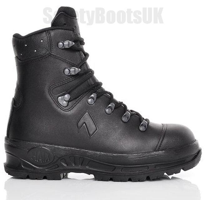 Haix Trekker GORE-TEX Waterproof Safety Boots S602002