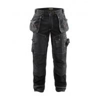Blaklader 15001370 Trousers Craftsman X1500