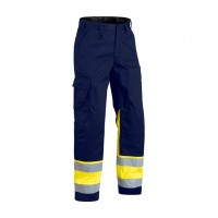 Blaklader 1564 High Vis Trousers