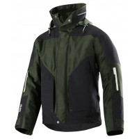 Snickers 1988 XTR GORE-TEX Green Winter Jacket