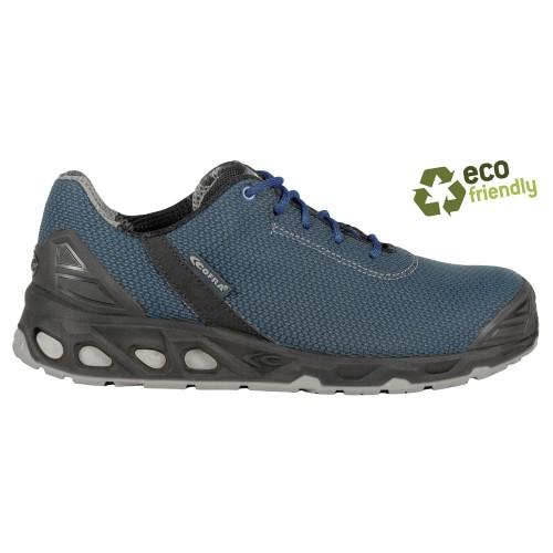 Cofra Hertz Blue Safety Shoe
