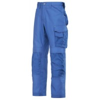 Snickers 3314 3-Series Trousers Blue LIMITED STOCK