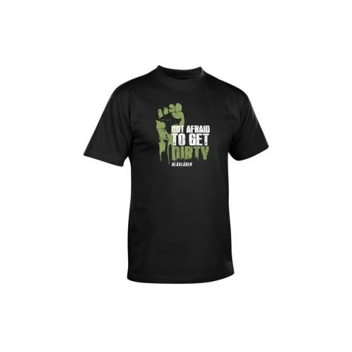 Blaklader 8009 Dirty T-Shirt