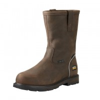 Ariat Groundbreaker Pull-On Safety Boots