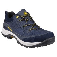 Amblers Skarn Safety Trainers FS701 Steel Toe Caps & Midsole