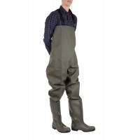 Amblers AS1002CW Tyne Safety Chest Waders