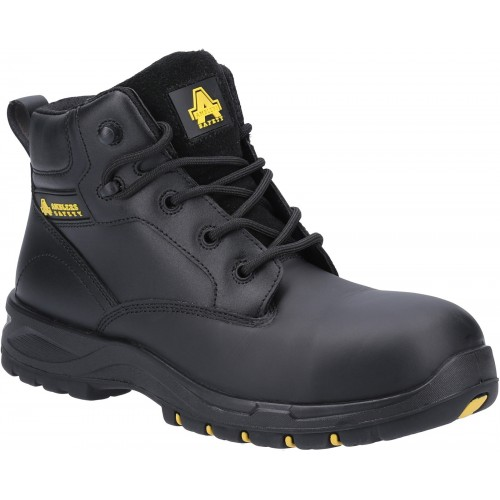 Amblers AS605C Kira S3 Ladies Safety Boots
