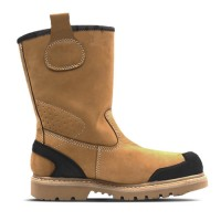 Amblers FS222 Safety Rigger Boots