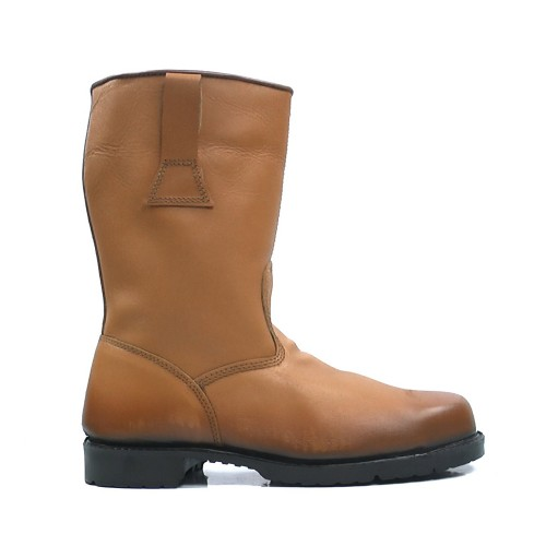 Amblers FS310 Rigger Boots With Steel Toe Caps