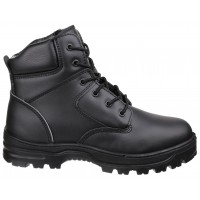 Amblers Safety FS84 Black