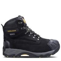 Amblers FS987 Black Metatarsal Waterproof Safety Boots