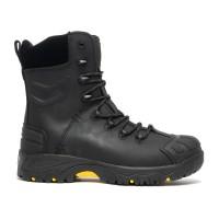 Amblers FS999 Black Hi-Leg Composite Safety Boots