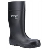 Amblers AS1004 Metal Free Safety Wellingtons