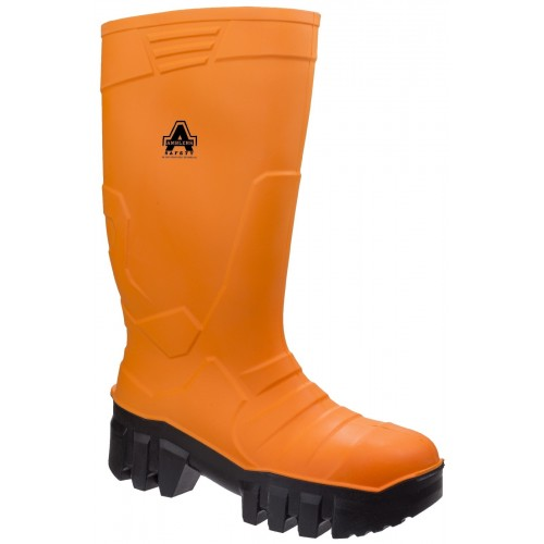 Amblers AS1010 Safety Wellingtons