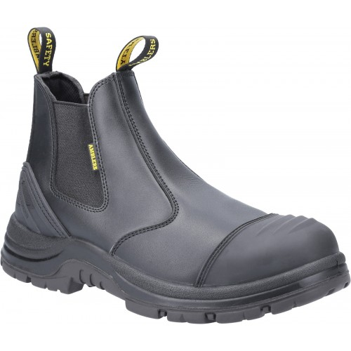 Amblers York S3 Safety Dealer Boots