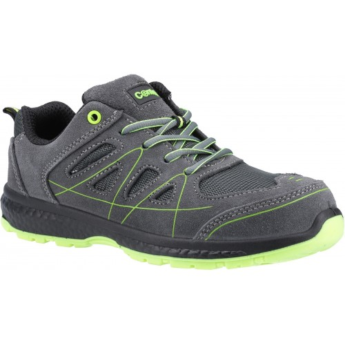 Centek FS315 S1P Safety Trainers