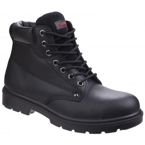 Centek FS331 Black Safety Boots