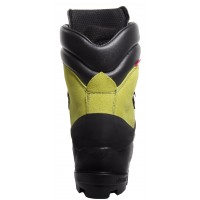 Arbortec Scafell Class 2 Chainsaw Boots - Lime