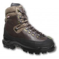 Arbortec Scafell Class 2 Chainsaw Boots - Brown