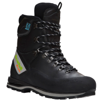 Arbortec Scafell Lite Class 2 Chainsaw Boots - Black