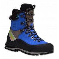 Arbortec Scafell Lite Class 2 Chainsaw Boots - Blue