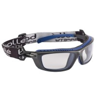 Bolle BAXTER Platinum Safety Glasses - Clear