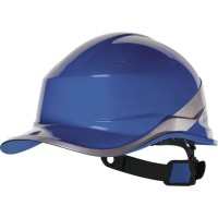 Diamond V DIAM5 Blue Safety Helmet