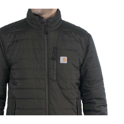 Carhartt Gilliam Lightweight Insulated Jacket Black