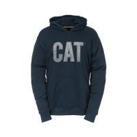 CAT 1910001 Flash Marine Hoodie