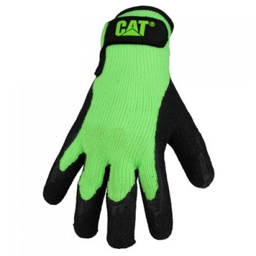 CAT 17417 Latex Palm Glove (Large)
