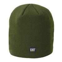 CAT 1120038 Logo Knit Cap