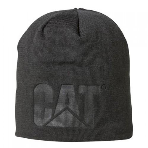 CAT C1128097 Trademark Knit Hat