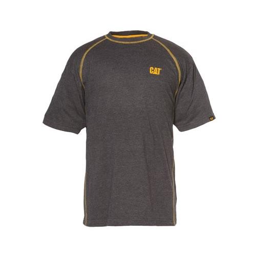 CAT C1510158 Performance Short Sleeve T-Shirt