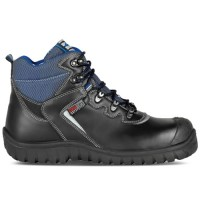 Cofra Cortina Black Waterproof Safety Boots