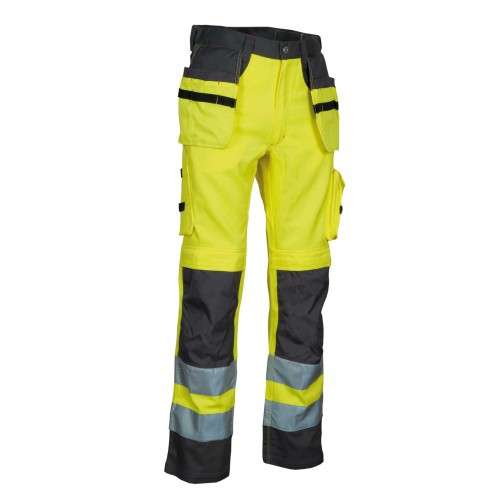 Cofra Blinding High Visibility Trousers