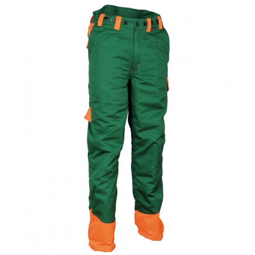 Cofra Chain Stop Class 1 Chainsaw Pants
