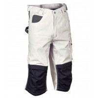 Cofra Cork Painters 3/4 Trousers Cofra Workwear