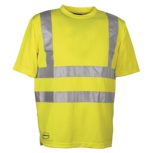 Cofra Danger High Visibility T-Shirt