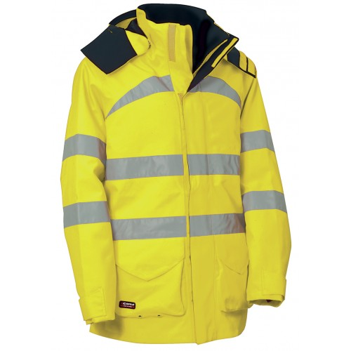Cofra Devon GORE-TEX High Visibility Jackets
