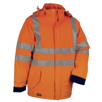 Cofra Glitter Waterproof High Visibility Jacket