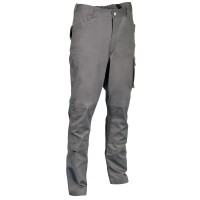 Cofra Rabat Anthracite Trousers