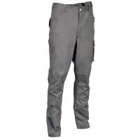 Cofra Rabat Anthracite Trousers