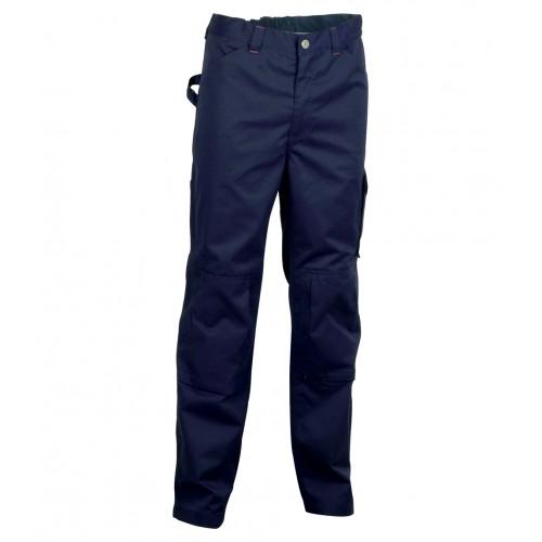 Cofra Rabat Navy Trousers
