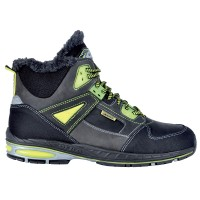 Cofra Road Game Cold Protection Safety Boots