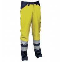 Cofra Twinkle High Visibility Trousers Class 2