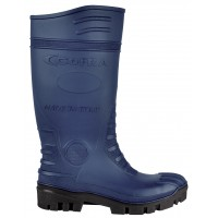 Cofra Typhoon Blue Safety Boots
