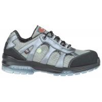 Cofra Foxtrot Grey ESD Safety Trainers